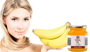Masca de fata cu banana – o reteta super simpla, Charmy