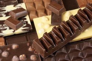 Beneficiile ciocolatei asupra sanatatii, Charmy