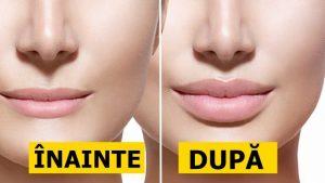 3 trucuri pentru buze mari si senzuale, fara operatii estetice, Charmy