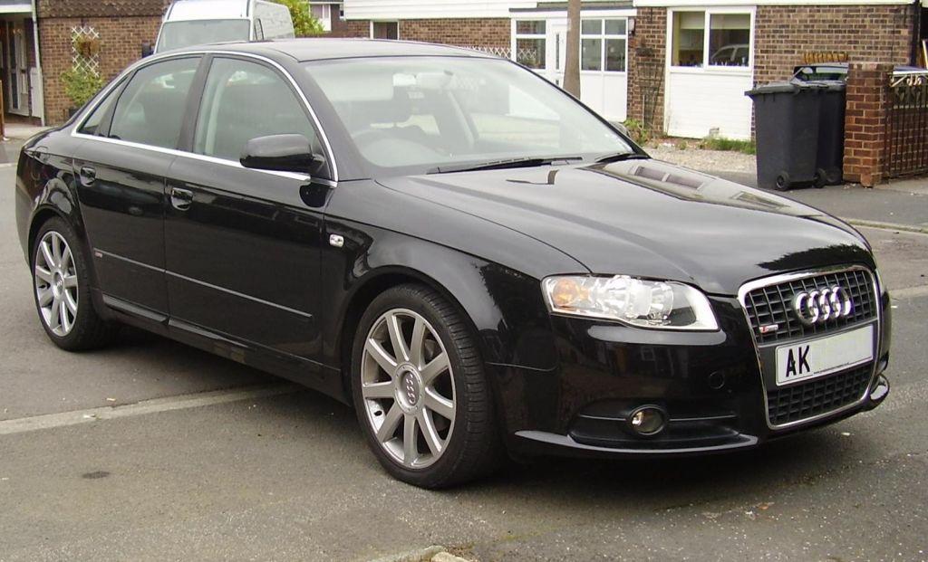 De ce sa cumperi Audi uzate de pe site-uri de licitatie auto