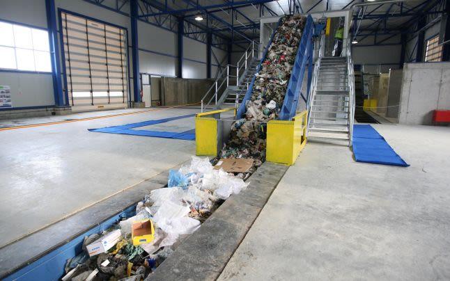 Cum protejeaza mediul inconjurator o companie ce asigura managementul deseurilor?