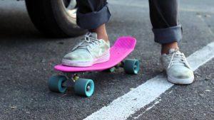 17 lucruri pe care trebuie sa le stii despre penny board-uri, Charmy