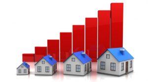 Piata imobiliara si-a revenit pe crestere, iar preturile au urcat cu 10%, Charmy