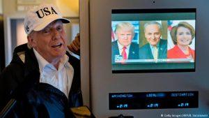 Trump: Cu telecomanda si valiza atomica, Charmy