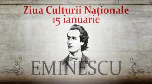 Evenimente dedicate Zilei Culturii Nationale, Charmy