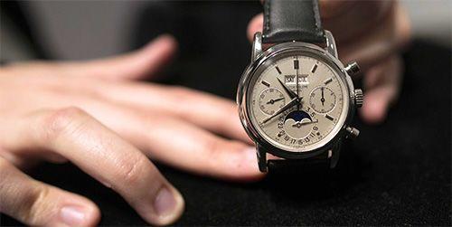 4 motive pentru care merita sa porti ceas