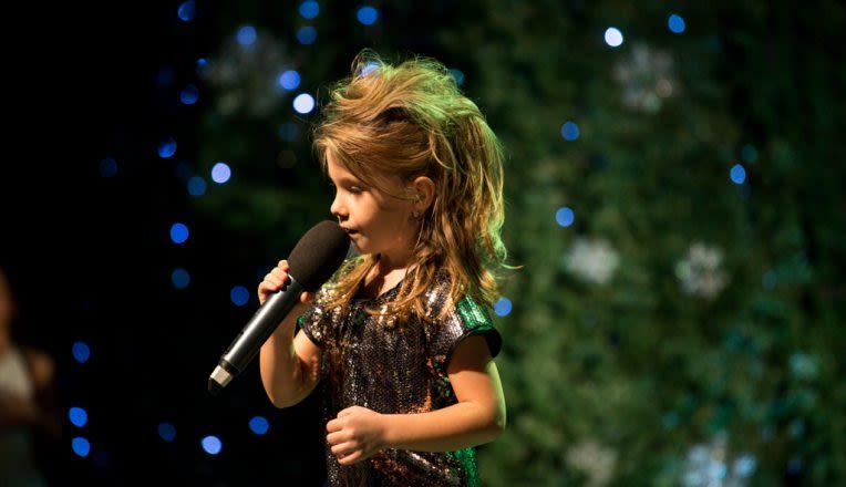 De ce ai nevoie de lectii de canto