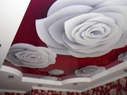 Avantajele tavanelor extensibile 3d folosite in designul interior