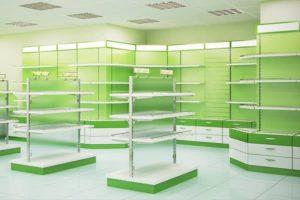 Cum ar trebui organizata o institutie precum farmacia?, Charmy