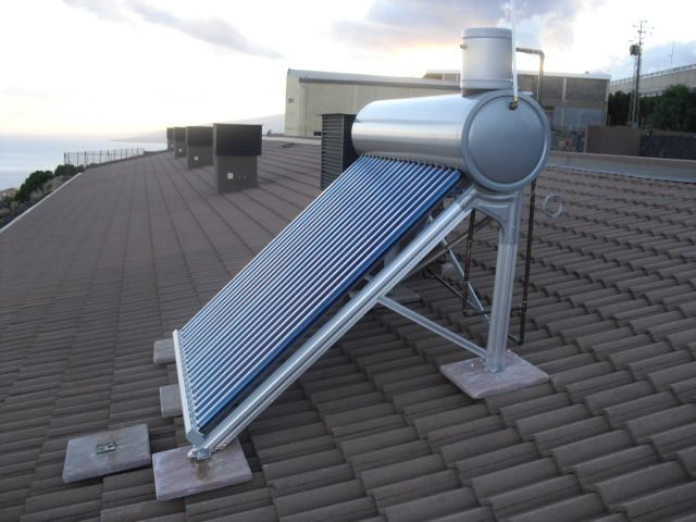 Ce trebuie sa stii despre panourile solare nepresurizate