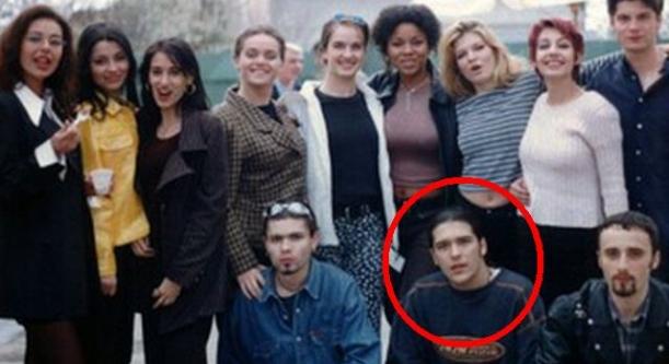 """Adi Despot, despre celebritatea din adolescenta: """"Imi lasam parul pe fata ca sa nu ma vada nimeni"""" (FOTO), Charmy"""
