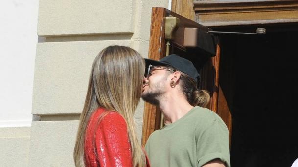 ALERTA MONDENA! Ea are 44 de ani, el e cu 16 ani mai tanar: Super CUPLUL momentului este… (DOVADA FOTO), Charmy