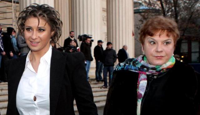 """Anamaria Prodan, urmarita de BLESTEME: """"A facut ATAC CEREBRAL si a decedat pe loc""""! Mormantul se afa la…, Charmy"""