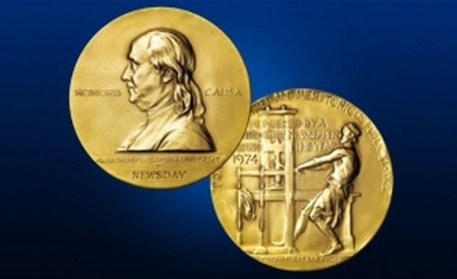 Anunt-bomba la premiile Pulitzer. Cine a primit importanta distinctie (VIDEO), Charmy