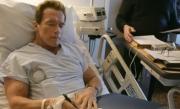 """ARNOLD SCHWARZENEGGER, anunț CUTREMURĂTOR după operația pe CORD DESCHIS: """"Încă nu…"""""""