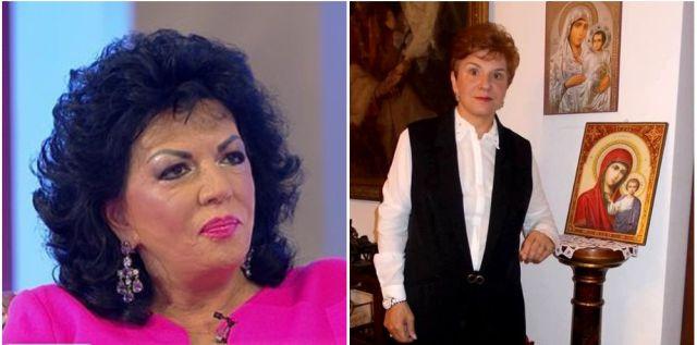 Carmen Harra a prezis moartea Ionelei Prodan! Ce a spus cu putin timp inainte de moartea artistei, Charmy