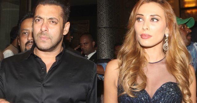 Ce facea Iulia Vantur, in timp ce Salman Khan era bagat la puscarie, Charmy