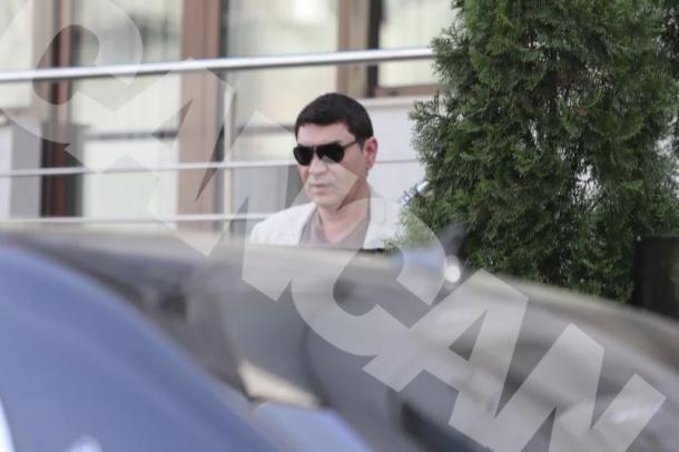 Cristi Borcea si-a luat bolid de 200.000 de euro! Cum arata dupa 4 ani de inchisoare (FOTO), Charmy