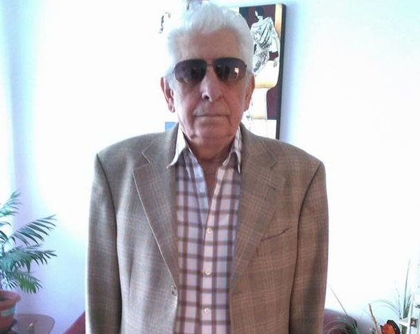 Dirijorul Ion Tibrea a murit (FOTO), Charmy