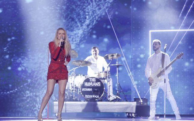Eurovision 2018: Parerea fanilor straini despre piesa Romaniei (VIDEO), Charmy