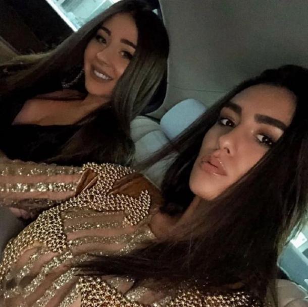 "Fiica unui milionar libanez i-a ""suflat"" iubitul lui Nicole Cherry! Cum arata tanara (FOTO), Charmy"