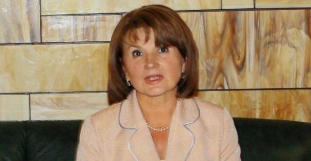 "Maria Basescu, adevarul despre casnicia cu Traian: ""Am stat foarte mult singura"" (FOTO), Charmy"