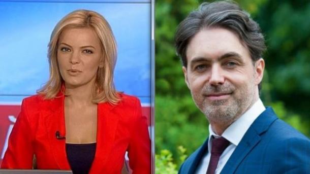 O vedeta PRO TV paraseste trustul. S-a casatorit in secret cu procurorul care l-a condamnat pe Cioaca in cazul Elodia (FOTO), Charmy