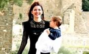 Primele imagini cu Anca Lungu și iubitul ei, după mutarea în Franța (FOTO)