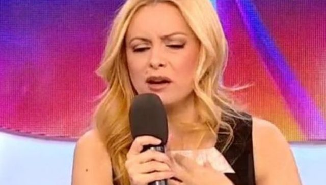 "SIMONA GHERGHE a vorbit in PREMIERA despre BOALA NEMILOASA: ""S-a taiat totul, dintr-o data! Am plans…"", Charmy"