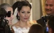ȘOC în lumea MONDENĂ! Brigitte a apărut în rochie de MIREASĂ! Se va căsători cu UN CELEBRU CÂNTĂREȚ