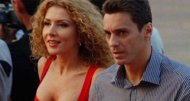 """TOTUL a iesit la IVEALA! Carmen Bruma NU IL VREA pe Mircea Badea: """"Am primit toate inelele pe care mi le-am dorit"""", Charmy"""