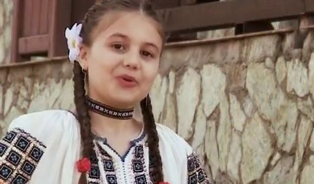 TRAGEDIE in muzica populara romaneasca! O TANARA SPERANTA a murit la varsta de 10 ani! Micuta a stat in coma ZILE IN SIR, Charmy
