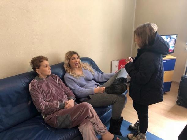 Ultimele imagini cu Ionela Prodan in viata (FOTO), Charmy