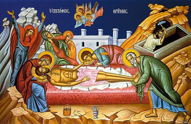 Vinerea Mare si Denia Prohodului Domnului: Ce se face si ce nu pentru a-ti merge bine. Rugaciunea vindecatoare, Charmy