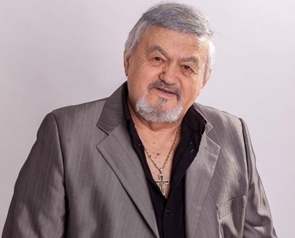 Doliu in lumea muzicii romanesti. S-a stins din viata cantaretul preferat al lui Ceausescu (FOTO), Charmy