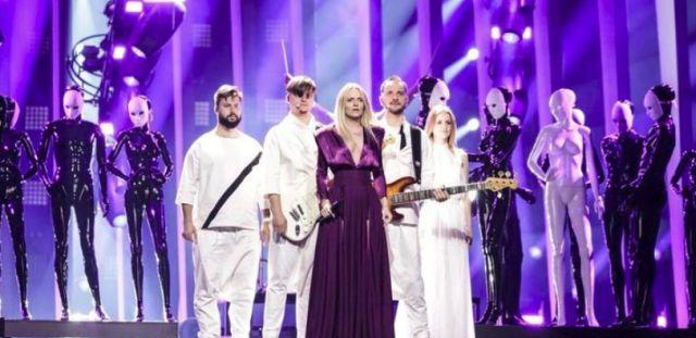 Emotiile Eurovision si-au spus cuvantul pentru Romania: Ce s-a intamplat la Lisabona, Charmy