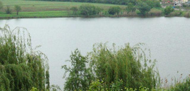 Lacul blestemat de langa Bucuresti! Povestile locuitorilor sunt INFIORATOARE, Charmy