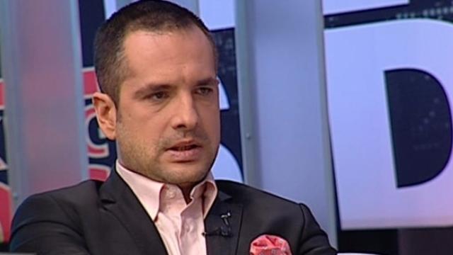 Madalin Ionescu, revoltat LA CULME! HALUCINANT prin ce a trecut tatal sau, Charmy