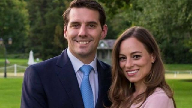 Noi detalii despre nunta regala: Cand se casatoresc fostul principe Nicolae si Alina Binder, Charmy