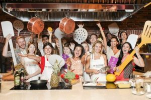 Evenimente speciale la un centru cu specific gastronomic celebru din Capitala, Charmy