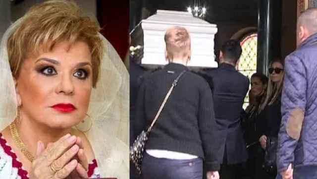 Coincidenta ULUITOARE legata de moartea Ionelei Prodan! O alta MARE ARTISTA a avut aceeasi SOARTA! Abia acum s-a AFLAT, Charmy