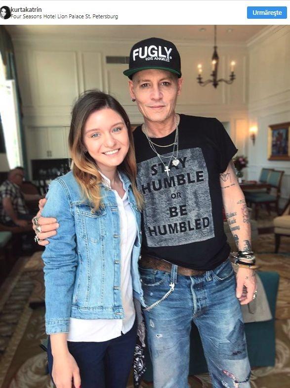 Johnny Depp este de nerecunoscut: Fanii se tem ca actorul este bolnav (FOTO), Charmy