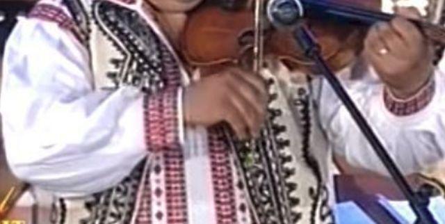 Tragedie in muzica romaneasca! Un cunoscut violonist a murit la doar 33 de ani, Charmy