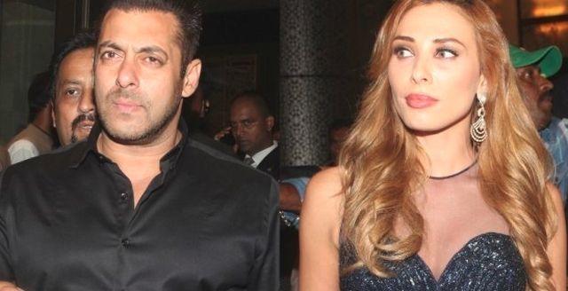 ADIO, Salman Khan! Iulia Vantur, despre DESPARTIREA de starul de la Bollywood: NU vorbim…, Charmy