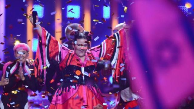 Castigatoarea concursului Eurovision 2018, acuzata de PLAGIAT: Cine va organiza concursul in 2019, Charmy