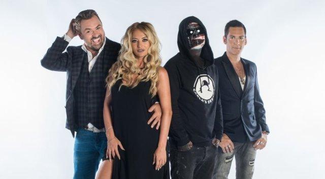 Inceput de sezon cu INCIDENTE: Doi jurati de la X Factor s-au ales cu masinile SIFONATE, Charmy