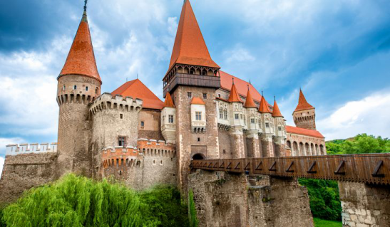 15 Cele mai frumoase locuri din Romania, Charmy