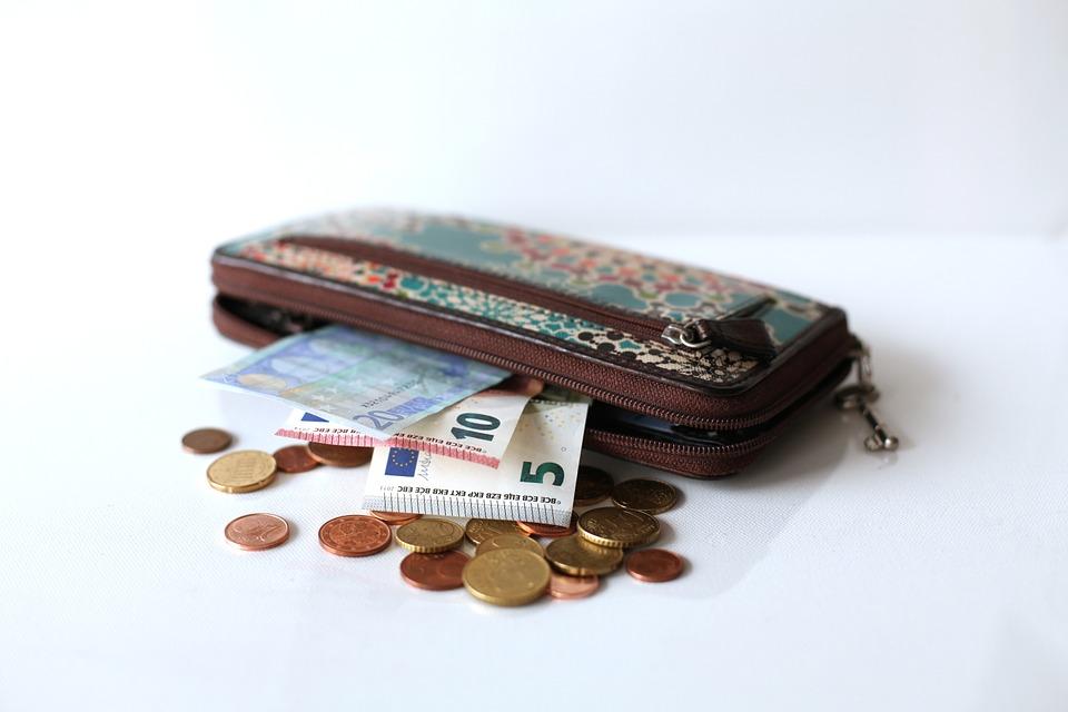 Accesorii din piele – portofele de piele, Charmy
