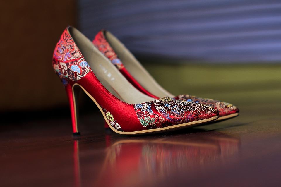 Invata sa alegi cei mai buni pantofi dama din piele, Charmy