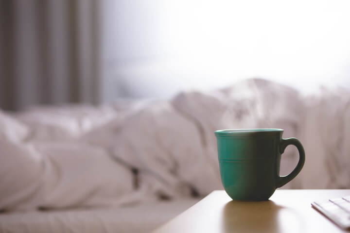 De ce ar trebui sa bei ceai verde in timpul sarcinii, Charmy
